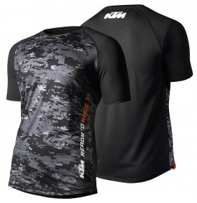 Camiseta KTM Emphasis Tee