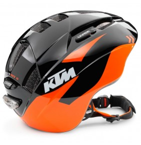 Casco Bicicleta Niño KTM Kids Training Bike Helmet