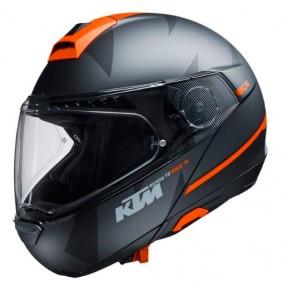 Casco KTM Schuberth C4 PRO Helmet