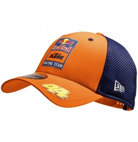 Gorra Red Bull KTM Racing Team Pol Espargaró 44