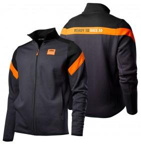 Sudadera KTM Mechanic Zip Sweat 2021