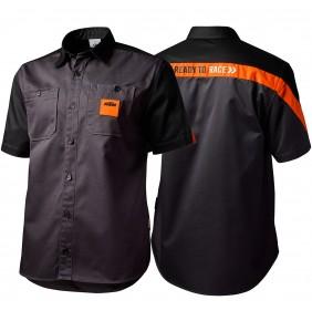 Camisa Mecánico KTM Mechanic Shirt 2019