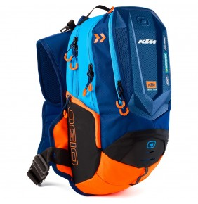 Camelback KTM Replica Team Dakar Backpack 2019