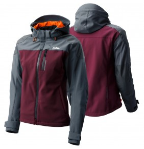 Chaqueta Chica KTM Woman Two 4 Ride Jacket