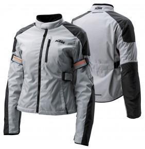 Chaqueta Chica KTM Woman Street Evo Jacket