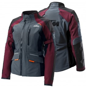 Cazadora Chica Touring KTM Woman Adventure S Jacket