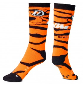 Calcetines Niño KTM Kids Radical Tiger Socks