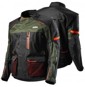 Cazadora KTM Defender Jacket 2020