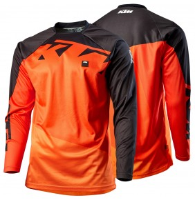 Camiseta KTM Pounce Orange 2020