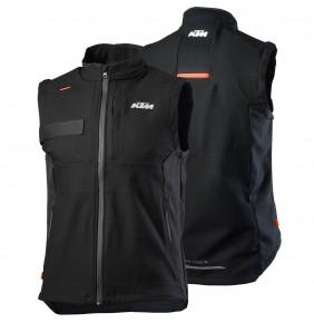 Chaleco Softshell KTM Enduro Vest 2020