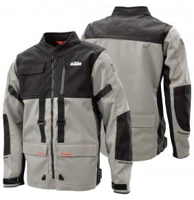 Chaqueta Impermeable KTM Tourrain WP Jacket