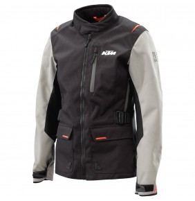Chaqueta Mujer KTM Woman Tourrain WP Jacket