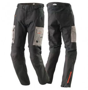 Pantalón Impermeable KTM Tourrain WP Pants