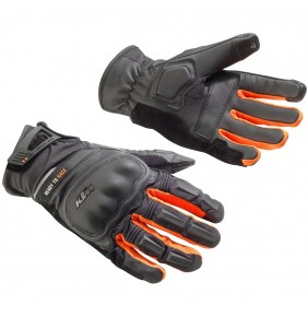 Guantes Invierno KTM Tourrain WP Gloves
