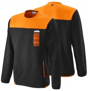 Sudadera KTM Pure Sweater 2020