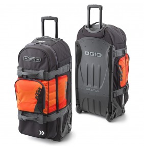 Maleta KTM Orange Travel Bag 9800 2020