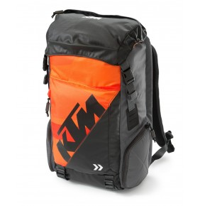 Mochila KTM Orange Backpack 2020