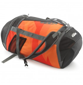 Bolsa de Deporte KTM Orange Duffle Bag 2020