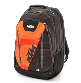 Mochila KTM Orange Circuit 2020