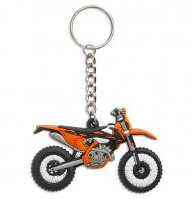 Llavero KTM 250 EXC-F Rubber Keyholder