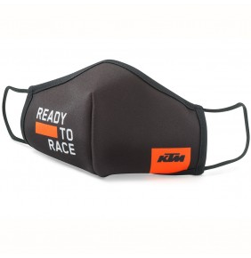 Mascarilla KTM Team Face Mask