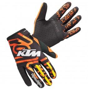 Guantes KTM Troy Lee Designs Se Slash Gloves 2021