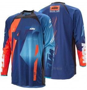 Camiseta KTM Gravity FX Replica 2021