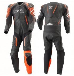 Mono de Cuero KTM Rapid 1-PCS Suit 2021