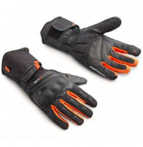 Guantes Invierno KTM Ultra WP Gloves