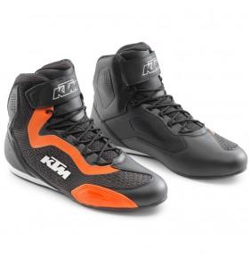 Zapatillas KTM Alpinestars Faster 3 Rideknit Shoes