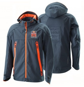 Chaqueta Red Bull KTM Racing Team Speed Jacket Limited Edition