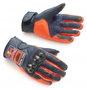 Guantes Red Bull KTM Speed Racing Gloves