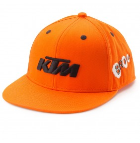 Gorra Niño KTM Kids Radical Cap Orange