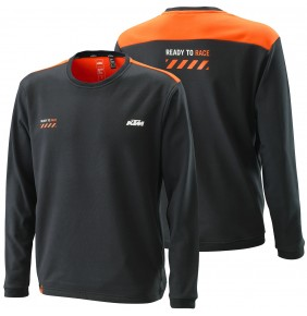 Sudadera KTM Pure Style Sweater 2021