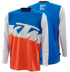 Camiseta KTM Pounce Blue 2021
