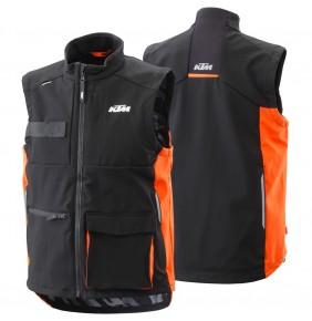 Chaleco KTM Enduro Racetech Vest 2021