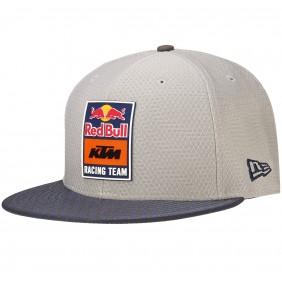 Gorra Red Bull KTM Racing Team Hex Era Hat Grey