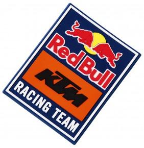 Imán Red Bull KTM Racing Team Emblem Magnet