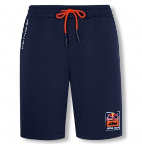 Pantalón Corto Red Bull KTM Racing Team Fletch Sweat Shorts