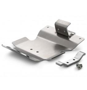 Cubre Cárter Aluminio KTM 65 SX 2009-2015