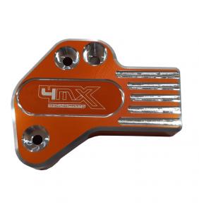 Protector Sensor TPS KTM - HUSQVARNA 250/300 TPI Naranja 4MX