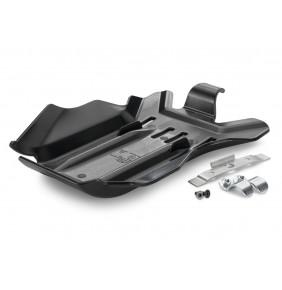 Cubre Cárter Plástico KTM 250/300 EXC 2012 - KTM 250 SX 2011-2012