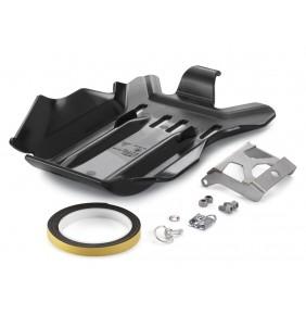 Cubre Cárter Plástico KTM 250/300 EXC 2012-2016 - KTM 250 SX 2011-2016