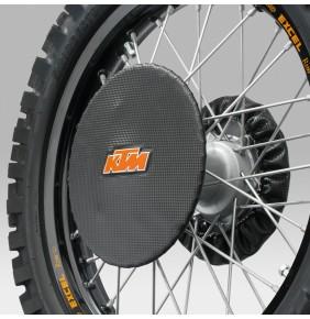 Protector KTM para Transporte de Discos y Coronas