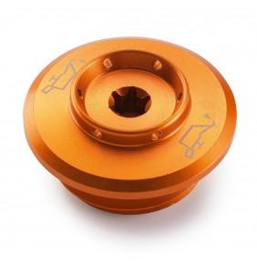 Tapón de Llenado de Aceite KTM Mecanizado