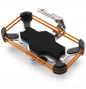 Soporte iBracket Touratech para iPhone X/XS