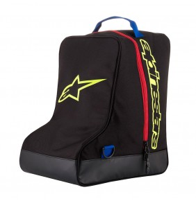 Bolsa Botas Alpinestars Boot Bag Black / Blue