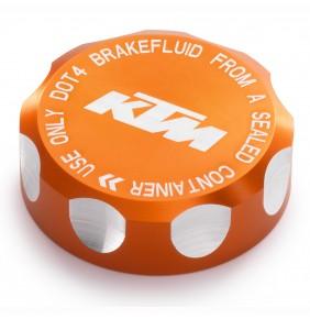 Tapa del Depósito del Líquido de Frenos KTM