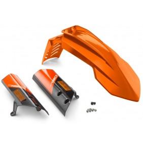 Kit Guardabarros Delantero KTM 790 Adventure / R Naranja