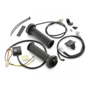 Kit de Puños Calefactables KTM 790 Duke / Adventure